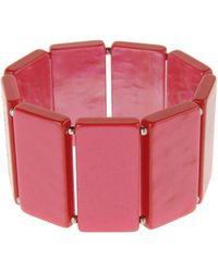 Armani - Bracelets - Lyst