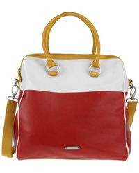 Borsalino - Large Leather Bags - Lyst