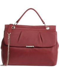 Ferré - Large Leather Bags - Lyst