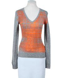 Libertine Long Sleeve Sweater - Lyst
