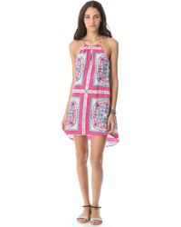 Madison Marcus - Fascinate Dress - Lyst