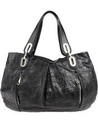 Nannini - Large Leather Bags - Lyst