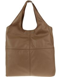 Pierre Darre' - Large Leather Bags - Lyst