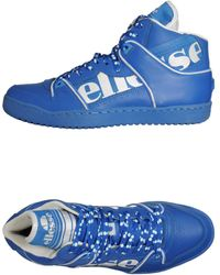 Ellesse - High-Top Sneaker - Lyst