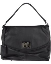Le Solim - Large Leather Bags - Lyst