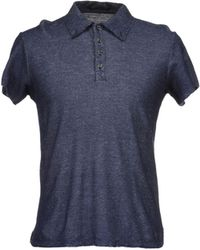 Luca Larenza - Polo Shirts - Lyst