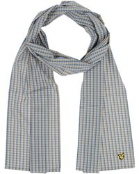 Lyle & Scott - Oblong Scarves - Lyst