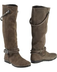 Mare Boots - Lyst