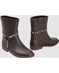 Tatoosh Ankle Boots - Lyst