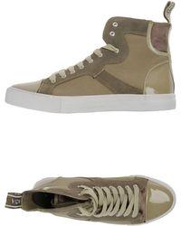 Vicini - High-top Sneaker - Lyst