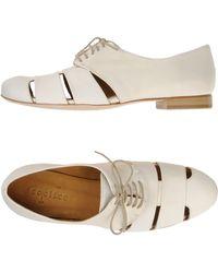 Coclico - Laceup Shoes - Lyst