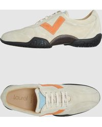 Laure'l Trainers - Lyst