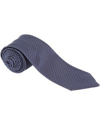 Paul Costelloe - Mini Stripe Tie - Lyst