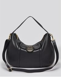 Tory Burch Hobo Amanda Crossbody - Lyst