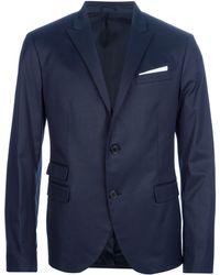 Neil Barrett Twopiece Suit - Lyst