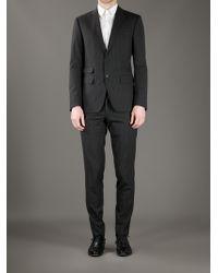 DSquared² Slim Pinstripe Suit - Lyst