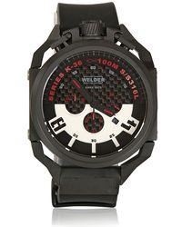Welder - K36 Chronograph Watch - Lyst