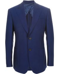 Gx1983 - Two Button Suit - Lyst