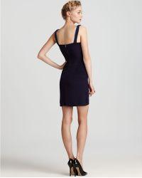 Madison Marcus - Sleeveless Dress Awaken - Lyst