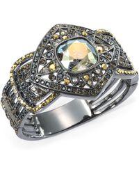 Judith Leiber - Swarovski Crystal Starlet Bracelet - Lyst