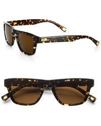 Mosley Tribes - Stafford Plastic Sunglasses - Lyst
