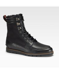 Gucci Boot - Lyst
