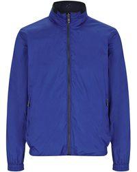 Zegna Sport - Reversible Jacket - Lyst