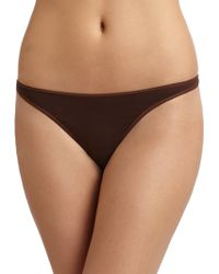 Cosabella Talco Thong - Lyst
