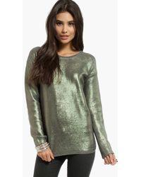 Stylestalker Psychedelic Sweater - Lyst