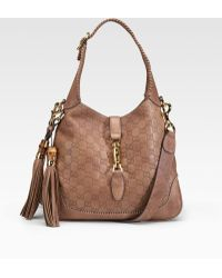 Gucci New Jackie Medium Hobo - Lyst