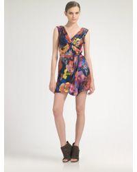 Leifsdottir - Day Dream Dress - Lyst