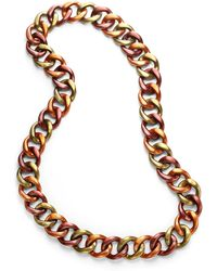 Pono - Progression Necklaceoctober - Lyst