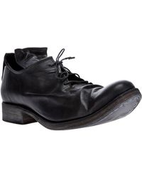 Boris Bidjan Saberi - Lace Up Shoe - Lyst