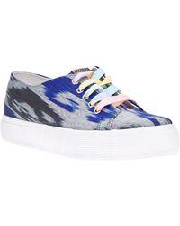 Penelope Chilvers - Ikat Navajo Sneaker - Lyst