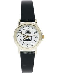 ASOS - Asos Rotating Party Hat Moustache Watch - Lyst