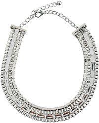 ASOS - Asos Pharaoh Necklace - Lyst