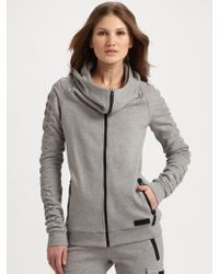 Burberry Sport - Sport Jacket - Lyst