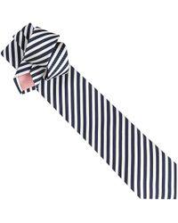 Thomas Pink - Bruton Stripe Tie - Lyst
