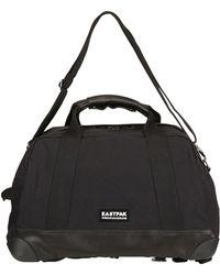 Kris Van Assche Eastpak - Cotton Canvas Bowling Bag rucksack - Lyst