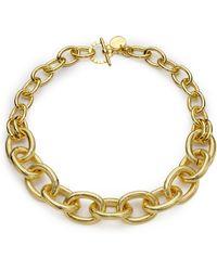 1AR By Unoaerre - Multi Link Necklace - Lyst