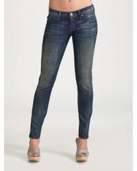 Rock & Republic   Posey Skinny Jeans   Lyst