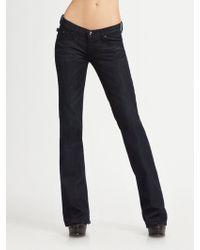 Rock & Republic   Kassandra Bootcut Jeans   Lyst