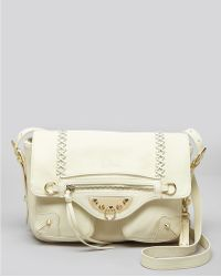 Sam Edelman Crossbody Madaline Messenger - Lyst