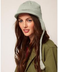 Pepe Jeans - Solyd Hat - Lyst
