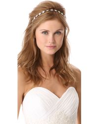 Dauphines of New York - Glam Rocks Headband - Lyst