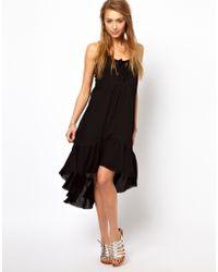 Denim & Supply Ralph Lauren - Denim Supply Swing Tank Dress - Lyst