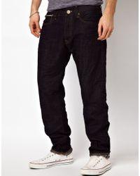 Pepe Jeans - Pepe Heritage Jeans Bronson Regular Tapered Selvedge - Lyst