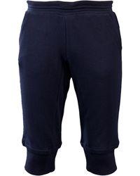 Adidas SLVR - Knit Short - Lyst
