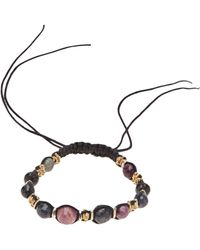 Stones Of Character - Ruby Bracelet - Lyst
