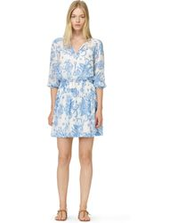 Club Monaco Corinne Dress - Lyst